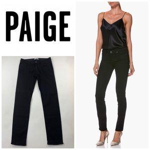 Paige Skyline 🌃 Skinny Jeans 👖